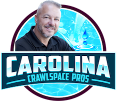 Crawlspace Encapsulation and Basement Waterproofing Logo